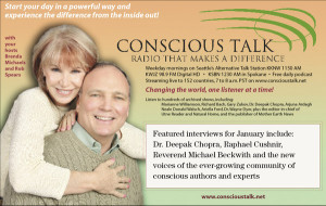 Conscious-Talk